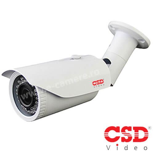 Cel mai bun pret pentru camera IP CSD CSD-ZM4HTC200H cu 2 megapixeli, pentru sisteme supraveghere video