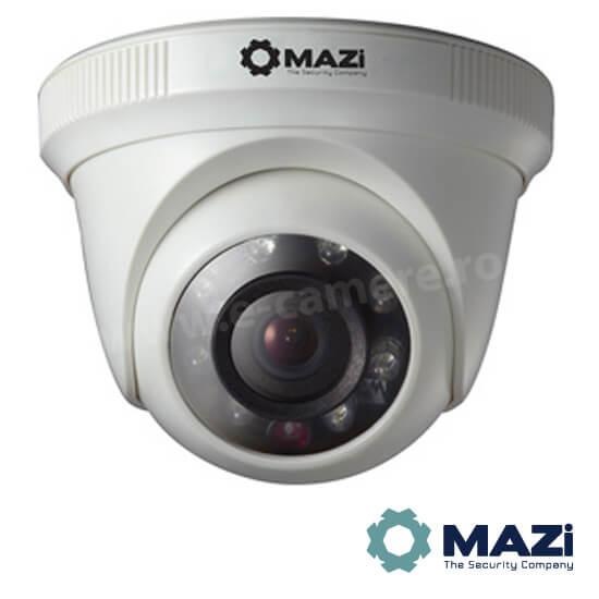 Cel mai bun pret pentru camera IP MAZI TVH-11SMIR cu 1 megapixeli, pentru sisteme supraveghere video