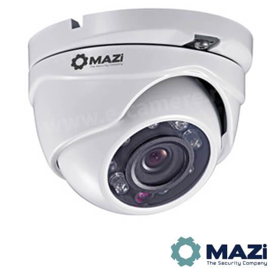 Cel mai bun pret pentru camera IP MAZI TVH-21SMIR cu 2 megapixeli, pentru sisteme supraveghere video