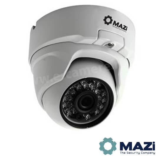 Cel mai bun pret pentru camera IP MAZI TVN-11SMIR cu 1 megapixeli, pentru sisteme supraveghere video