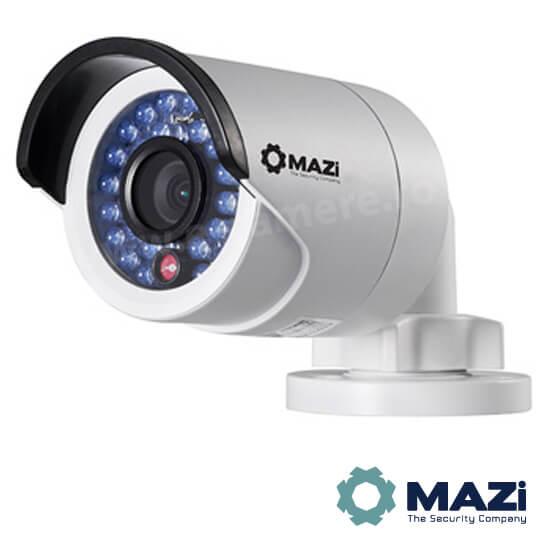 Cel mai bun pret pentru camera IP MAZI TWH-21SMIR cu 2 megapixeli, pentru sisteme supraveghere video