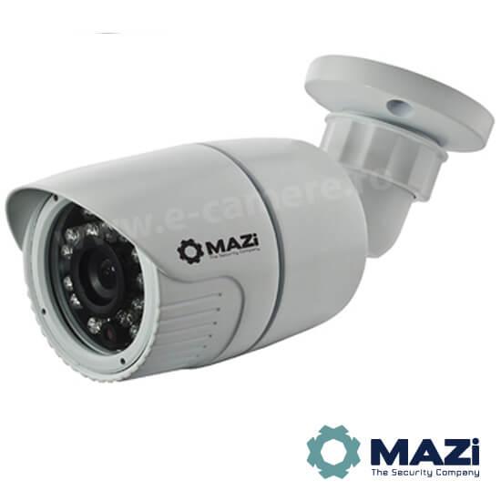 Cel mai bun pret pentru camera IP MAZI TWN-11SMIR cu 1 megapixeli, pentru sisteme supraveghere video