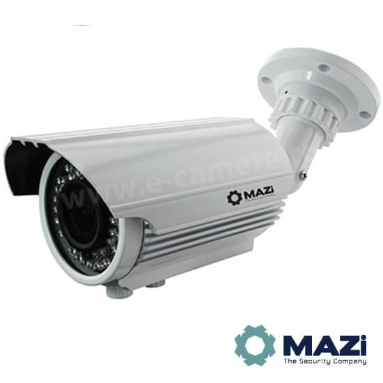 Cel mai bun pret pentru camera IP MAZI TWN-11SMVR cu 1 megapixeli, pentru sisteme supraveghere video