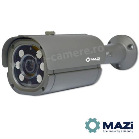 Cel mai bun pret pentru camera IP MAZI TWP-22SMVR cu 2 megapixeli, pentru sisteme supraveghere video