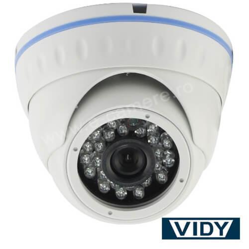 Cel mai bun pret pentru camera IP VIDY VD-13F1W-Q cu 1 megapixeli, pentru sisteme supraveghere video
