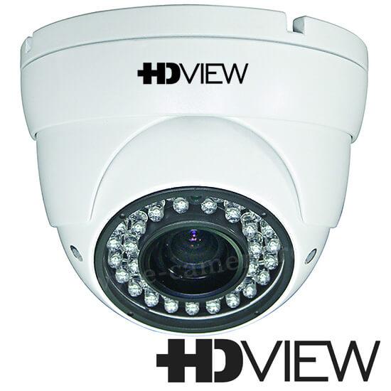 Cel mai bun pret pentru camera IP HD-VIEW AHD-0VIR2 cu 2 megapixeli, pentru sisteme supraveghere video