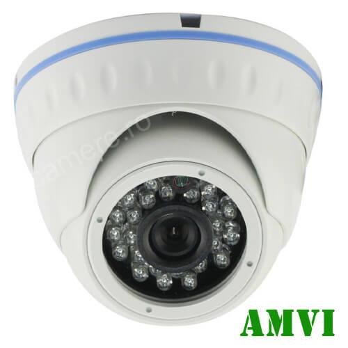 Cel mai bun pret pentru camera AMVI AMVI20S1200W cu 1200 linii TV, pentru sisteme supraveghere video