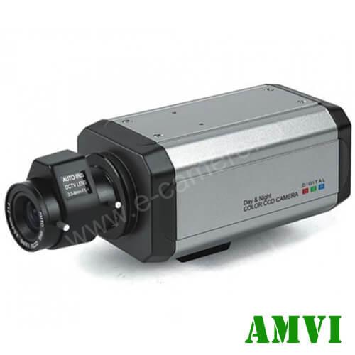 Cel mai bun pret pentru camera AMVI AMVI20S70-B cu 700 linii TV, pentru sisteme supraveghere video