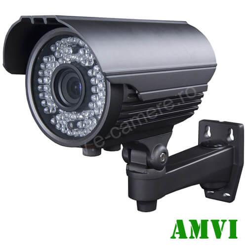 Cel mai bun pret pentru camera AMVI AMVI40S800-G cu 800 linii TV, pentru sisteme supraveghere video