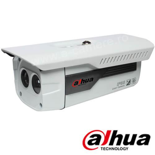 Cel mai bun pret pentru camera DAHUA CA-FW171D cu 600 linii TV, pentru sisteme supraveghere video