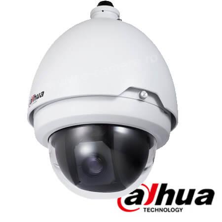 Cel mai bun pret pentru camera DAHUA SD6566E-H cu 540 linii TV, pentru sisteme supraveghere video