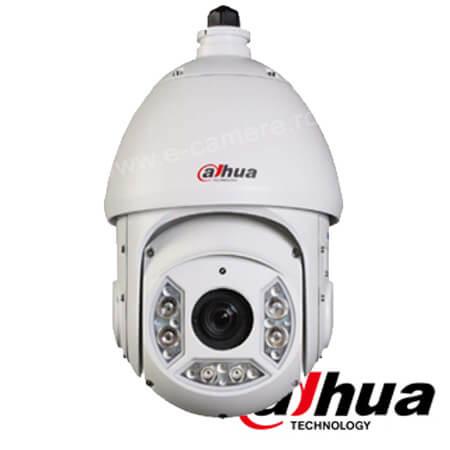 Cel mai bun pret pentru camera DAHUA SD6C66E-H cu 600 linii TV, pentru sisteme supraveghere video