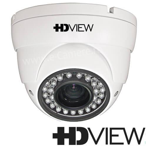 Cel mai bun pret pentru camera IP HD-VIEW AHD-5SVIR2 cu 1 megapixeli, pentru sisteme supraveghere video