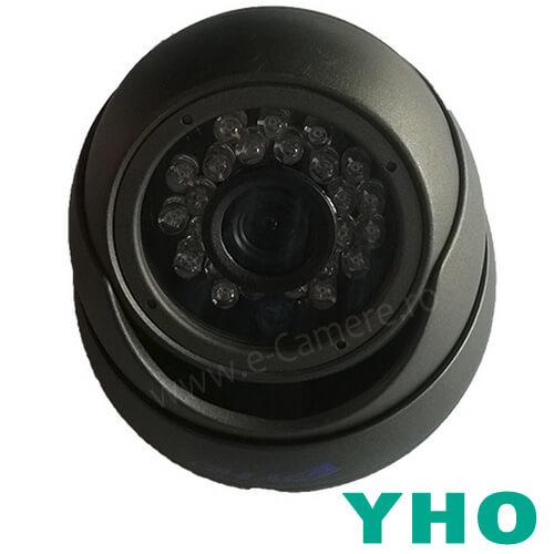 Cel mai bun pret pentru camera IP YHO CD-500 cu 1 megapixeli, pentru sisteme supraveghere video