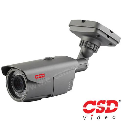 Cel mai bun pret pentru camera IP CSD CSD-BN6A130 cu 1 megapixeli, pentru sisteme supraveghere video