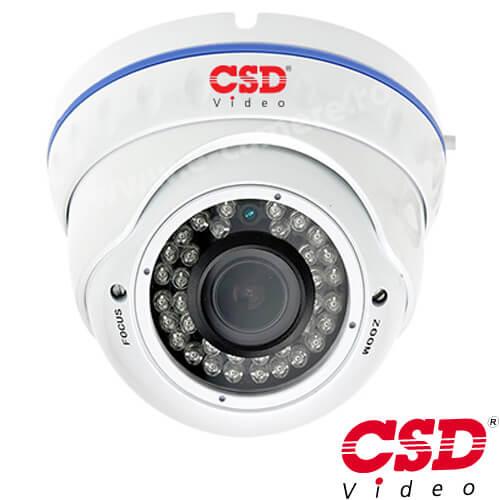 Cel mai bun pret pentru camera IP CSD CSD-SR3A130 cu 1 megapixeli, pentru sisteme supraveghere video