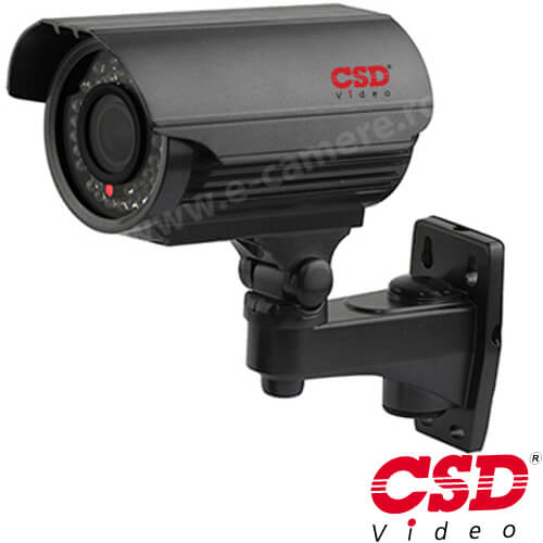 Cel mai bun pret pentru camera IP CSD CSD-VA4A130 cu 1 megapixeli, pentru sisteme supraveghere video