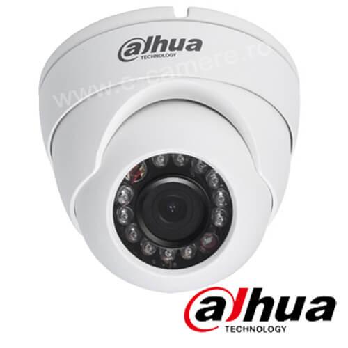 Cel mai bun pret pentru camera IP DAHUA HAC-HDW1100M cu 1 megapixeli, pentru sisteme supraveghere video