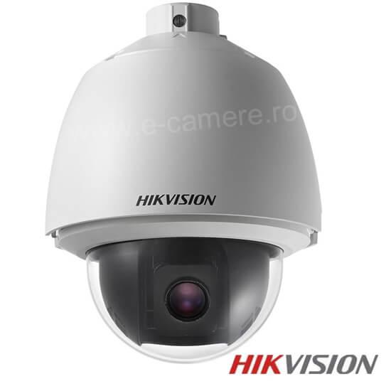 Cel mai bun pret pentru camera IP HIKVISION DS-2AE5230T-A cu 2 megapixeli, pentru sisteme supraveghere video