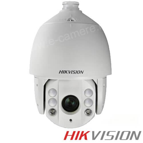 Cel mai bun pret pentru camera IP HIKVISION DS-2AE7123TI  cu 1 megapixeli, pentru sisteme supraveghere video