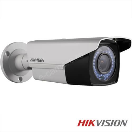 Cel mai bun pret pentru camera IP HIKVISION DS-2CE16D1T-AVFIR3 cu 2 megapixeli, pentru sisteme supraveghere video