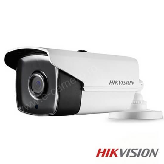 Cel mai bun pret pentru camera IP HIKVISION DS-2CE16D1T-IT5 cu 2 megapixeli, pentru sisteme supraveghere video