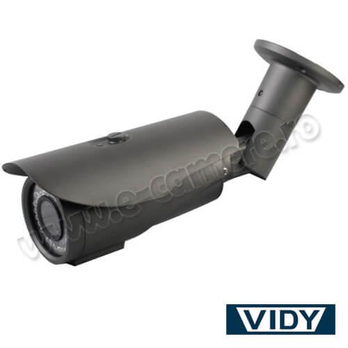 Cel mai bun pret pentru camera IP VIDY VA-13V1B cu 1 megapixeli, pentru sisteme supraveghere video