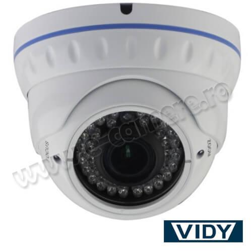 Cel mai bun pret pentru camera IP VIDY VD-13V1W cu 1 megapixeli, pentru sisteme supraveghere video