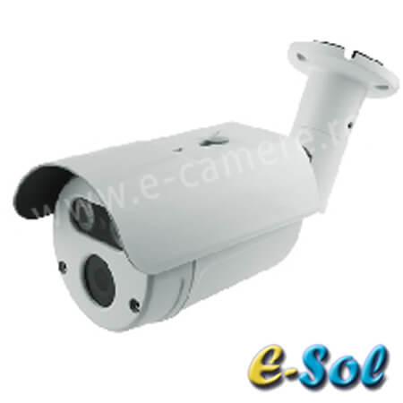 Cel mai bun pret pentru camera IP E-SOL AZ40-A cu 1 megapixeli, pentru sisteme supraveghere video