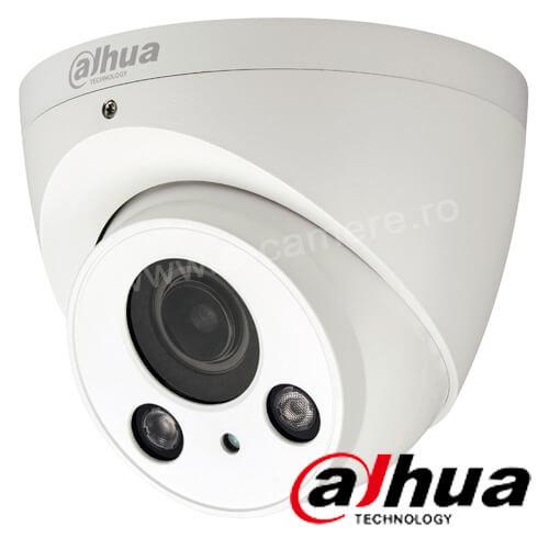 Cel mai bun pret pentru camera IP DAHUA HAC-HDW2220R-Z cu 2 megapixeli, pentru sisteme supraveghere video