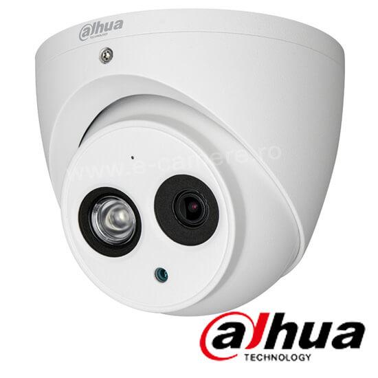 Cel mai bun pret pentru camera IP DAHUA HAC-HDW1100EM-A cu 1 megapixeli, pentru sisteme supraveghere video