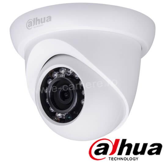 Cel mai bun pret pentru camera IP DAHUA HAC-HDW2120S cu 1 megapixeli, pentru sisteme supraveghere video