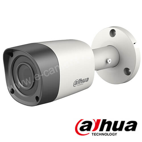 Cel mai bun pret pentru camera IP DAHUA HAC-HFW1200RM cu 2 megapixeli, pentru sisteme supraveghere video