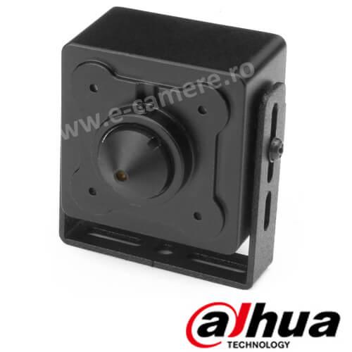 Camera mini 1MP Interior, Lentila 3.6 - Dahua HAC-HUM3101B