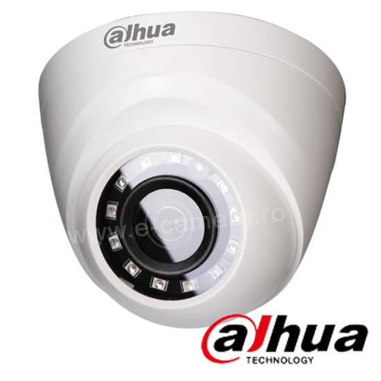 Cel mai bun pret pentru camera IP DAHUA HAC-HDW1220R cu 2 megapixeli, pentru sisteme supraveghere video