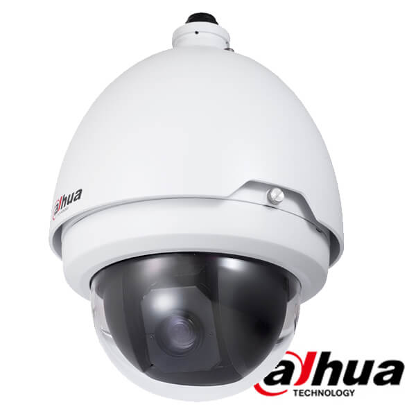 Cel mai bun pret pentru camera IP DAHUA SD6C120I-HC cu 1 megapixeli, pentru sisteme supraveghere video