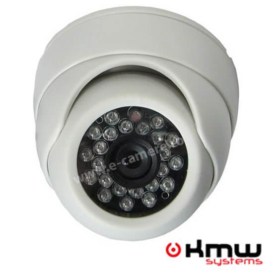 Cel mai bun pret pentru camera IP KMW KM-1010XVI cu 1 megapixeli, pentru sisteme supraveghere video