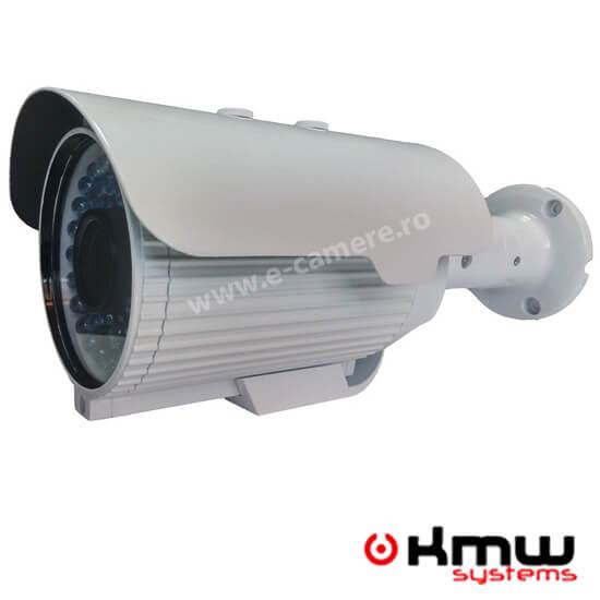 Cel mai bun pret pentru camera IP KMW KM-9220XVI cu 2 megapixeli, pentru sisteme supraveghere video