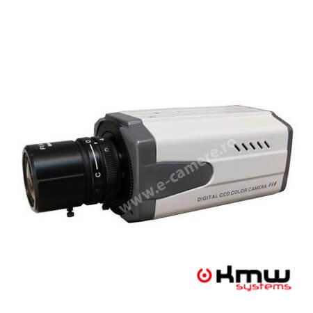 Cel mai bun pret pentru camera IP KMW KM-4200CVI cu 2 megapixeli, pentru sisteme supraveghere video