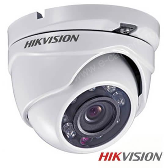 Cel mai bun pret pentru camera HIKVISION DS-2CE55C2P-IRM cu 720 linii TV, pentru sisteme supraveghere video