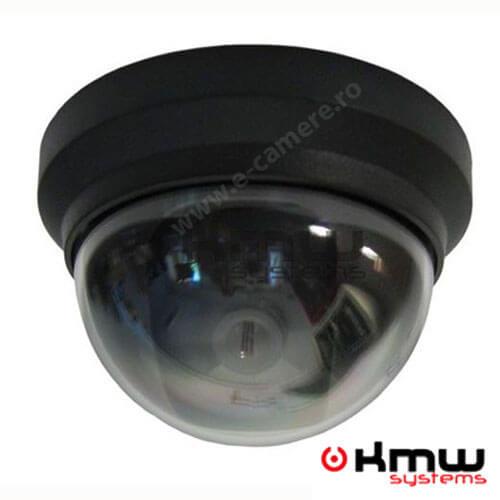 Cel mai bun pret pentru camera KMW KM-120HA cu 520 linii TV, pentru sisteme supraveghere video