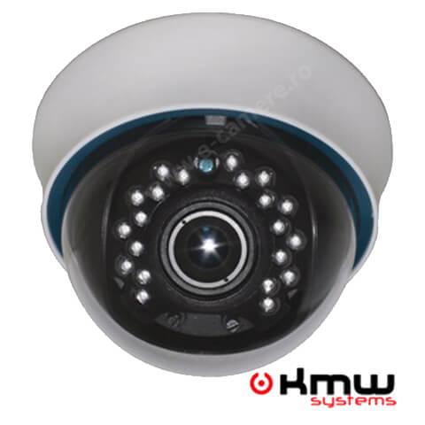 Cel mai bun pret pentru camera KMW KM-125WDR cu 700 linii TV, pentru sisteme supraveghere video