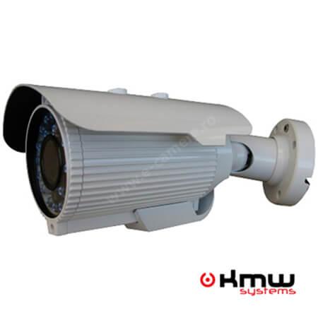 Cel mai bun pret pentru camera KMW KM-78EX cu 1000 linii TV, pentru sisteme supraveghere video