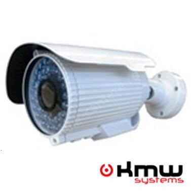 Cel mai bun pret pentru camera KMW KM-78WDR cu 700 linii TV, pentru sisteme supraveghere video