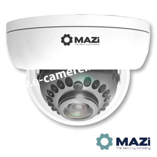 Cel mai bun pret pentru camera MAZI ADH-71SZ cu 1000 linii TV, pentru sisteme supraveghere video