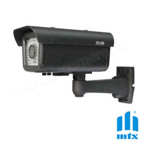 Cel mai bun pret pentru camera MTX LPR45 cu 550 linii TV, pentru sisteme supraveghere video