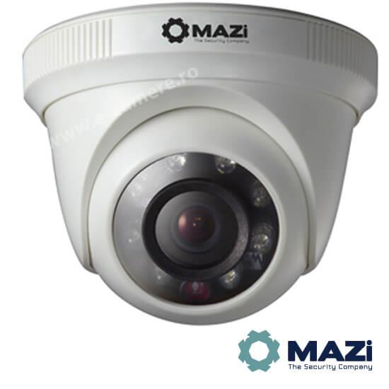 Cel mai bun pret pentru camera MAZI AVD-71SMIR cu 700 linii TV, pentru sisteme supraveghere video