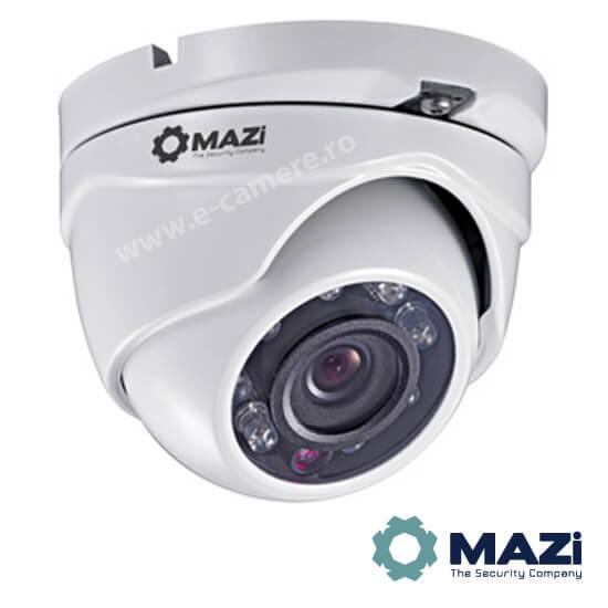 Cel mai bun pret pentru camera MAZI AVP-71SMIR cu 720 linii TV, pentru sisteme supraveghere video