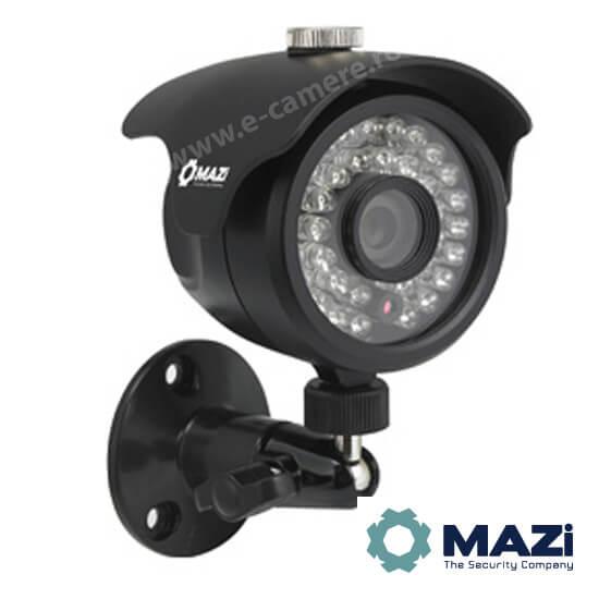 Cel mai bun pret pentru camera MAZI AWH-72SIR cu 700 linii TV, pentru sisteme supraveghere video