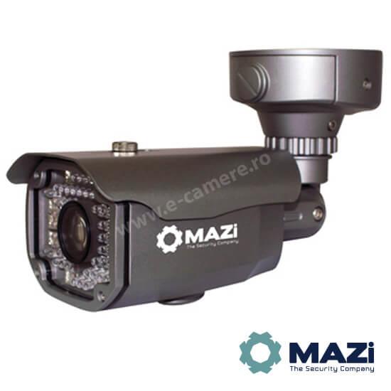 Cel mai bun pret pentru camera MAZI AWH-75SMVR cu 700 linii TV, pentru sisteme supraveghere video